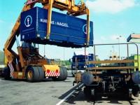 Kuehne + Nagel expande o serviço ferroviário entre a Ásia e Europa