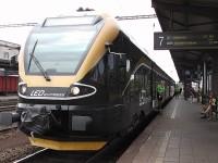 Polónia liberaliza transporte ferroviário internacional
