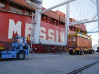MSC mais perto de entrar na Ignazio Messina