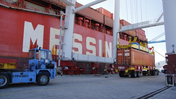 MSC fecha compra de 49% do Grupo Messina