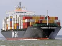MSC instala scrubbers em 86 navios