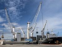 Espanha: operadores portuários criam alternativa a Anesco