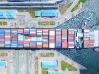 Canal do Panamá vai aceitar porta-contentores ainda maiores