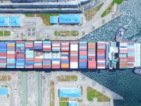 Canal do Panamá propõe novas portagens