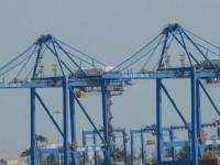 Angola concessiona a privados porto do Lobito