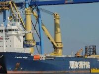 Jumbo Shipping e BBC Chartering em parceria de peso