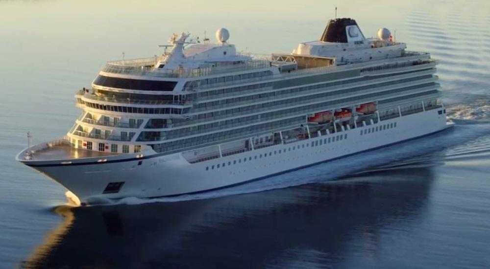 Vicking Cruises - Vicking Sun