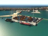 Novo terminal de contentores de Cádiz com um só candidato