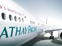 Qatar Airways entra no capital da Cathay