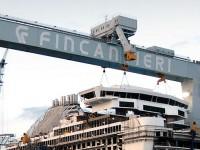 Estaleiros navais testam integração de dados