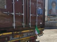 IRU testou com sucesso operação intermodal com convénio TIR