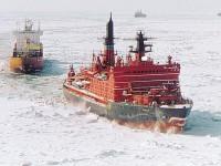 MSC também recusa navegar no Ártico