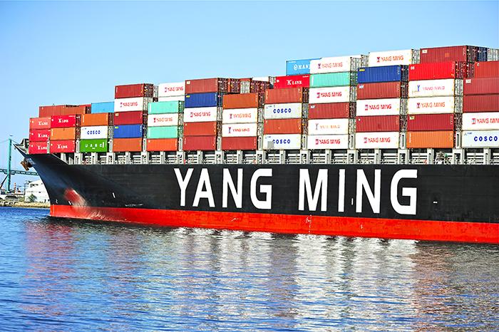 Resultados da Yang Ming castigados pelo aumento dos custos operacionais