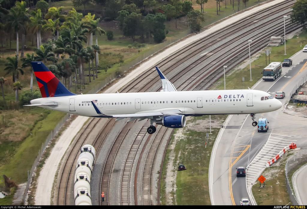Delta - Airbus