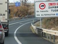 Espanha: La Rioja obriga camiões a circular na auto-estrada