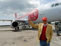 "IAG entra na ""corrida"" pela low cost Niki"