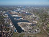 Portos belga e holandeses fundem-se na North Sea Port