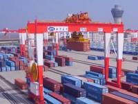 Portos chineses resistiram em Janeiro