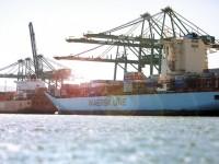 Maersk Line com quota de mercado de 19,4%