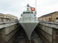 Arsenal do Alfeite investe 2,5 milhões para manter submarinos