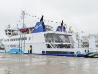 Açores lança novo concurso para um ro-ro