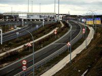 Madrid nacionaliza e privatiza auto-estradas falidas