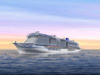 Carnival encomenda mais um navio a GNL