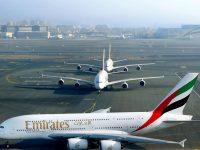 Emirates e Trenitalia com acordo de codeshare