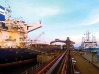Novo terminal de carvão da Beira pronto em 2020