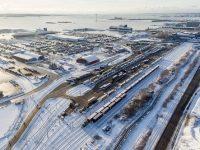 Gotemburgo quer retirar 100 mil camiões da estrada