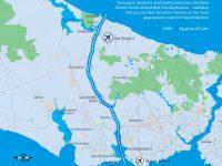 Turquia avança com canal alternativo ao Bósforo