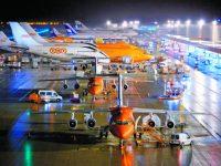Liège investe 50 milhões na carga aérea