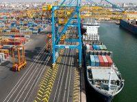 Port de Casablanca pour MARSA MAROC