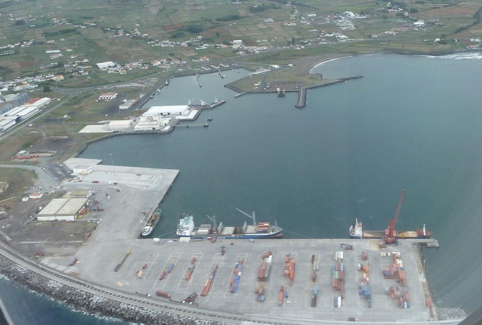 Concessões portuárias estão limitadas a 30 anos