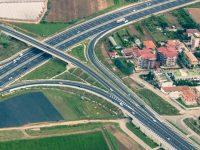 Itália unifica gestão das estradas e da ferrovia
