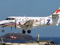 Três concorrentes à linha aérea Madeira – Porto Santo – Madeira