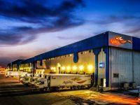 Agility adere ao programa de blockchain Maersk/IBM