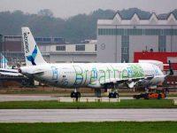 Azores Airlines freta aviões para voar para o Continente