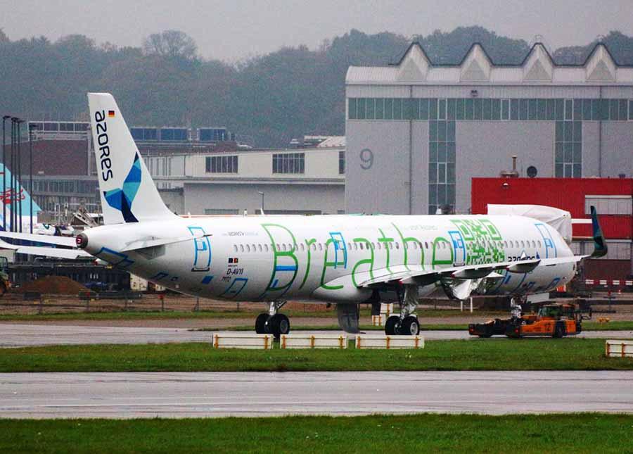 """A Loftleidir-Icelandic """"solicitou mais 30 dias para apresentar uma proposta vinculativa"""" para a compra de 49% da SATA Internacional - Azores Airlines"""