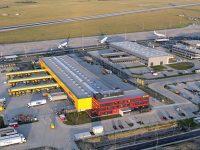 DHL Express com novo hub no aeroporto de Bruxelas