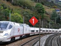 Renfe reconverte comboios-hotel em Alta Velocidade