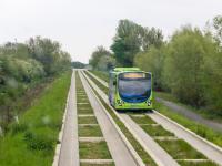 Metrobus do Mondego avança com 85 milhões