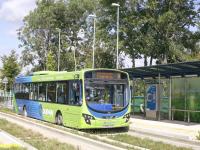 """""""Metro"""" do Mondego poderá avançar com reprogramação do Portugal 2020"""