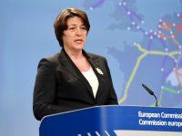 Bruxelas pretende ligar a RTE-T à Ásia