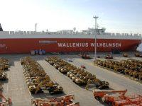 WWL expande concessão em Zeebrugge