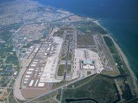 Aena desenvolve 328 hectares junto ao aeroporto de El Prat