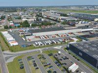 Aeroporto de Bruxelas investe 100 milhões em logística