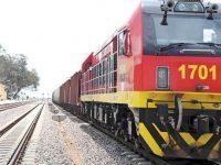 Angola pondera PPP ferroviárias