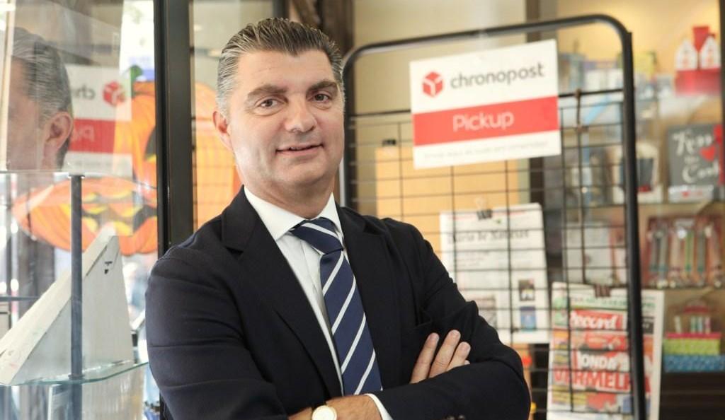 GeoPost escolhe o líder da Chronopost Portugal para a América Latina