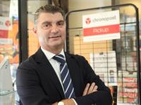 Olivier Establet vai liderar a GeoPost na América Latina